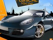 Downtown Porsche Racin…